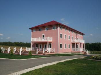 Коттеджный поселок Усадьба Алексино